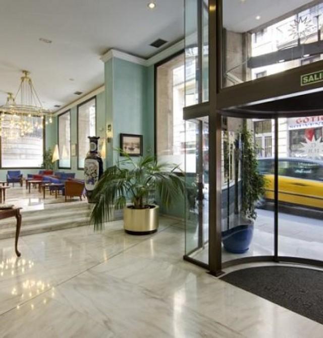 Hotel Barcino