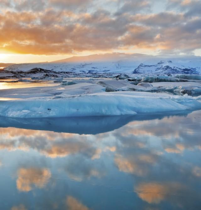 Vik  en Islandia