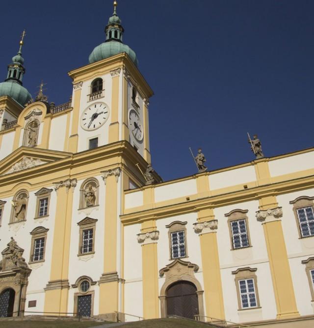 Praga- Kutna Hora-Olomuc