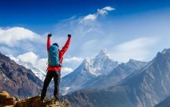 en Nepal y Tibet