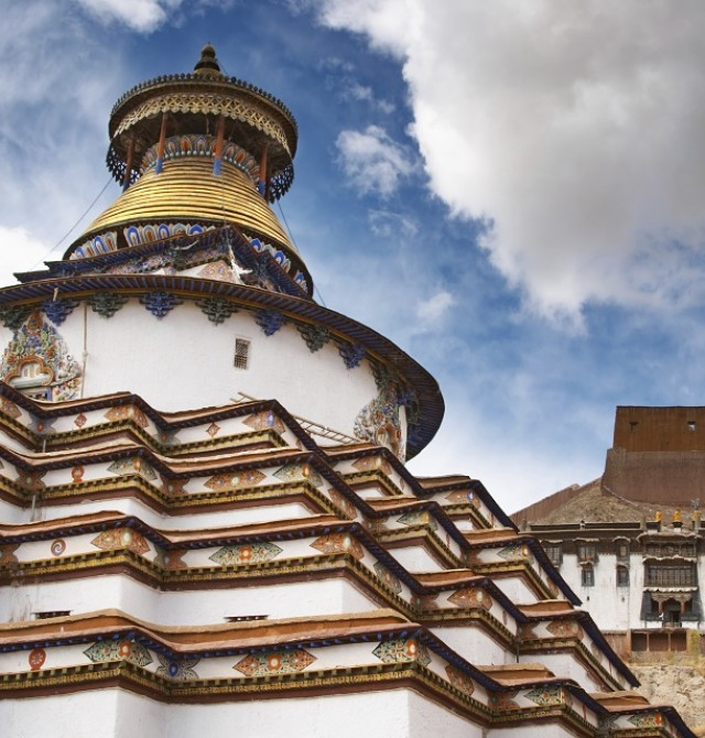 Lhasa mística