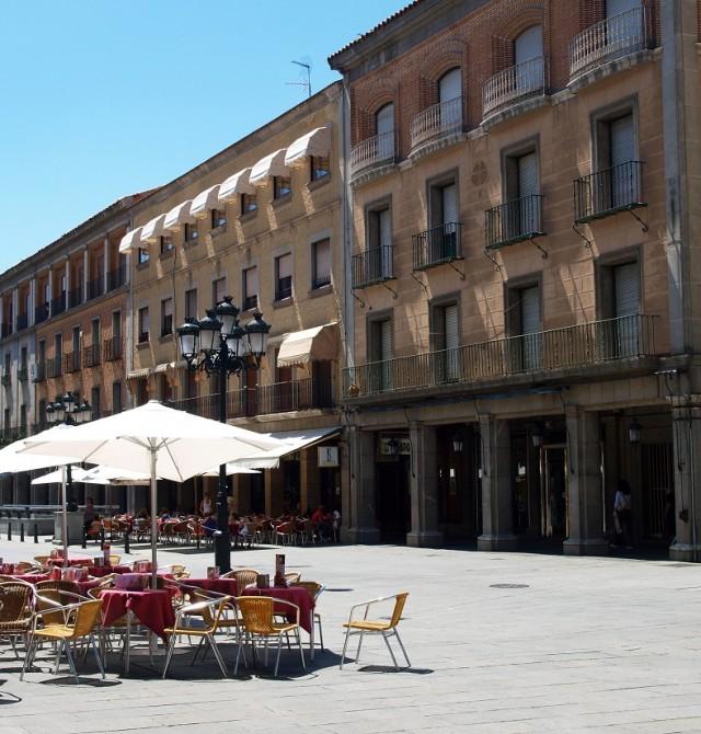 Bono degustación de tapas en Segovia