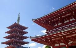 en Japón y Tailandia