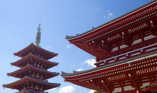 . Viaje a Japón y Tailandia con PANGEA The Travel Store