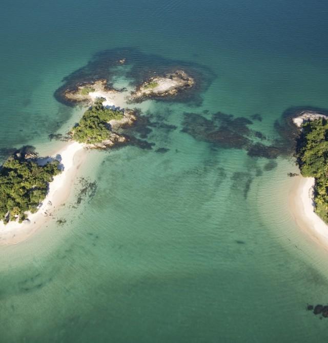 Bahía de Angra dos Reis