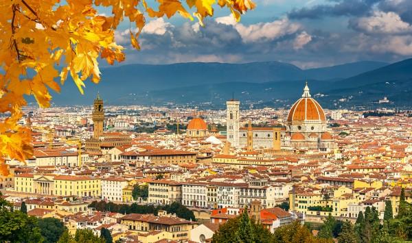 . Viaje a Italia con PANGEA The Travel Store