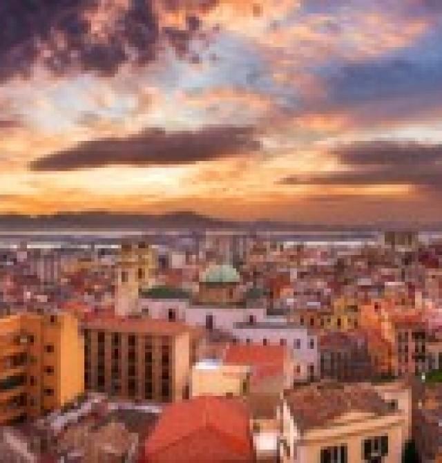 España - Alghero