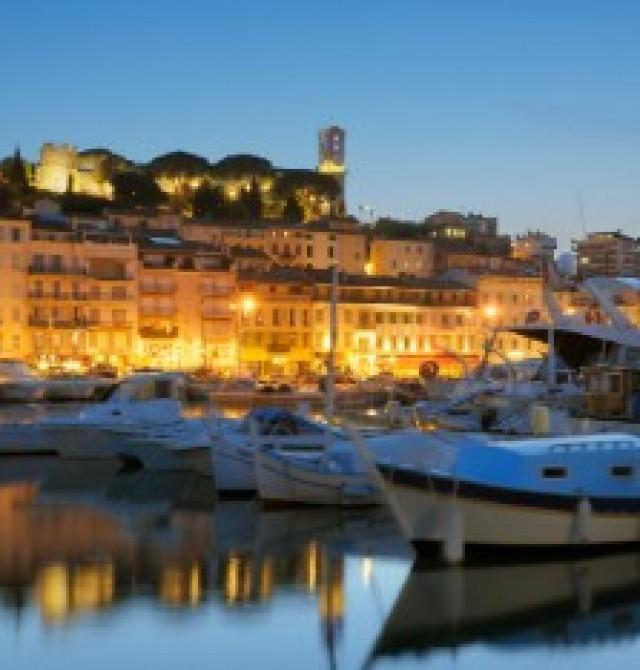 Cannes - Saint Paul de Vence - Grasse - España en Francia