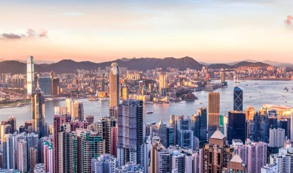 Viaje a China que ver en Hong Kong. Viaje a China con PANGEA The Travel Store