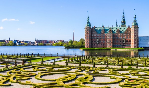 Copenhague. Viaje a Estocolmo - Karlstad  -  Gotemburgo - Copenhague  con PANGEA The Travel Store