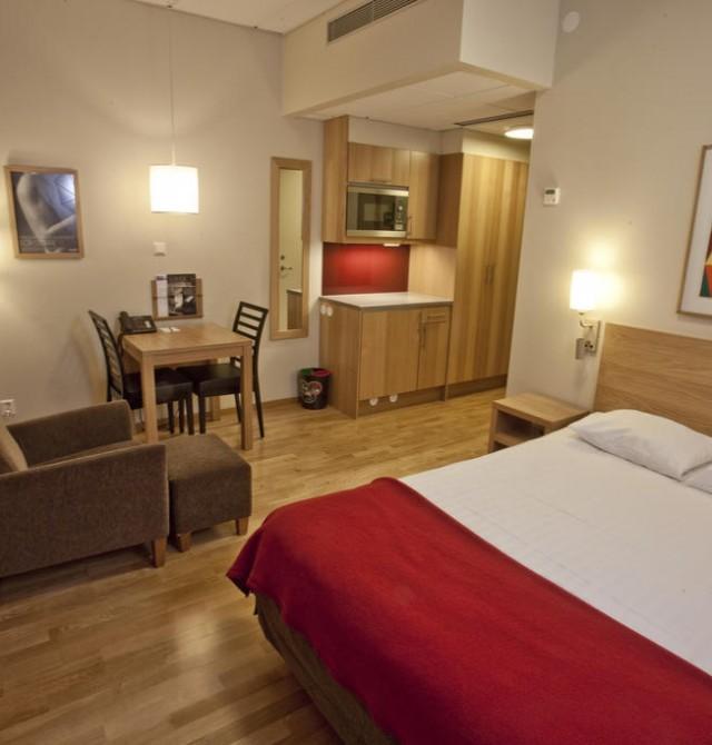 Hotel Scandic Malmo City, Malmö