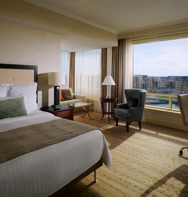 Hotel Marriot, Copenhague