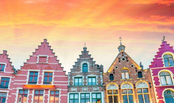 . Viaje a Bélgica  con PANGEA The Travel Store