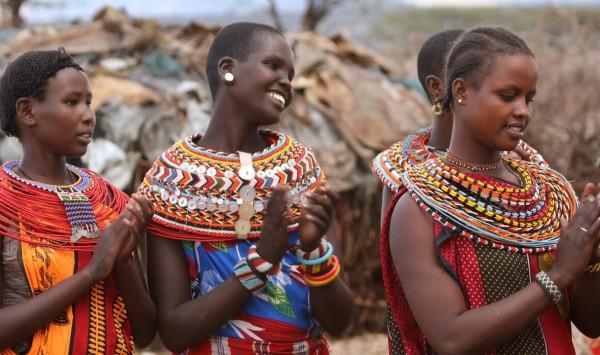 . Viaje a Kenia con PANGEA The Travel Store