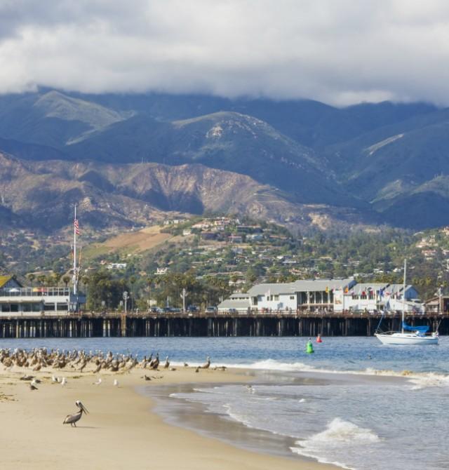 Santa Barbara en Estados Unidos