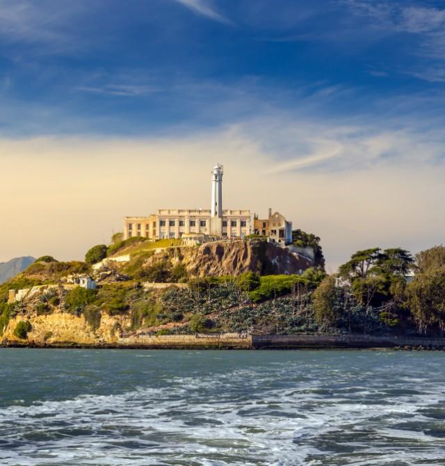 San Francisco  en Estados Unidos