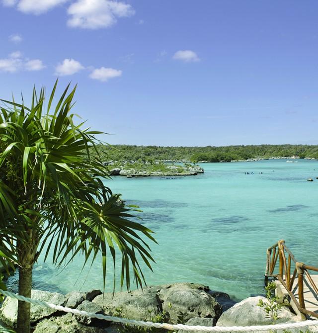 Riviera Maya en Estados Unidos