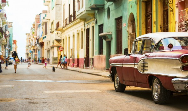 Viaje a La Habana. Viaje a Cuba con PANGEA The Travel Store