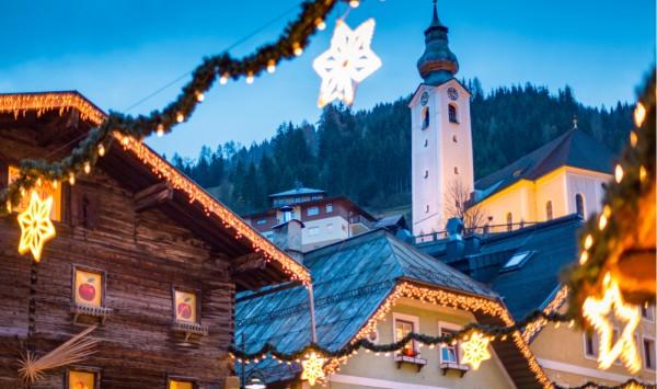 Esquiar en los Alpes. Viaje a Los Alpes, Francia con PANGEA The Travel Store