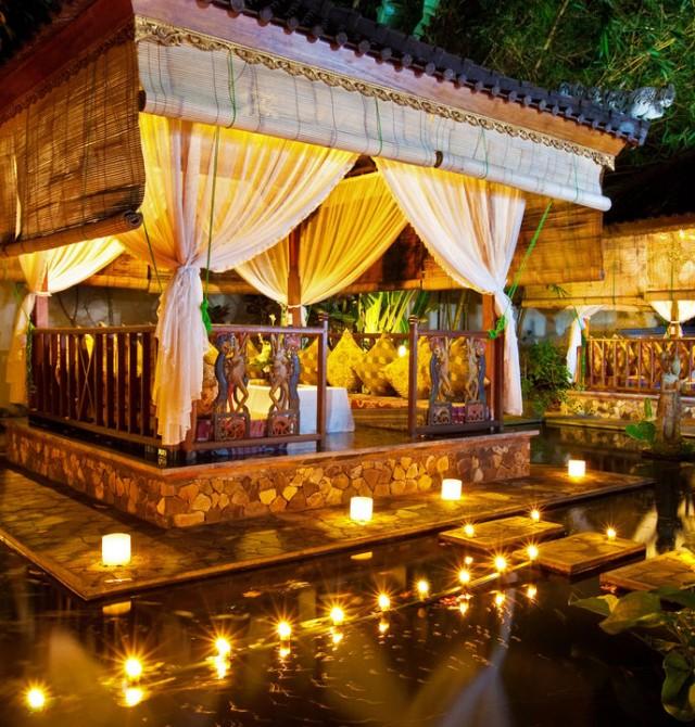 Puri Mas Hotel Lombok