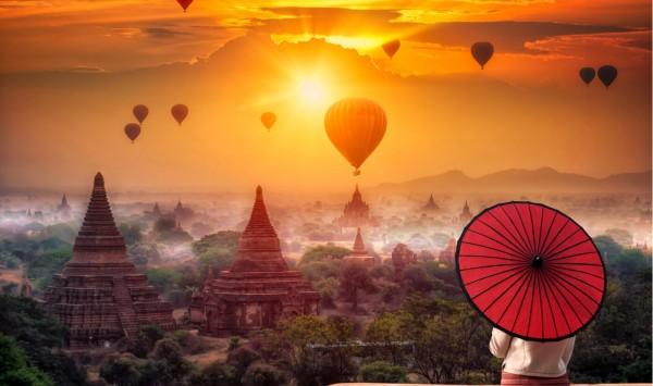 . Viaje a Myanmar - Tailandia con PANGEA The Travel Store