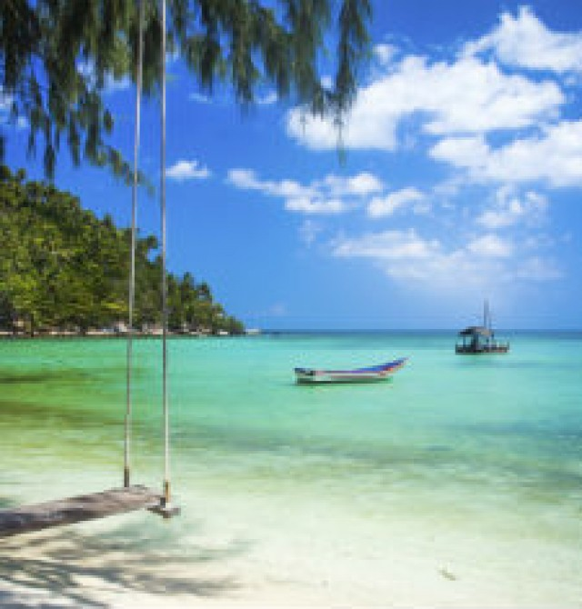 Playas de Tailandia Días 9, 10, 11, 12 y 13 en Myanmar - Tailandia