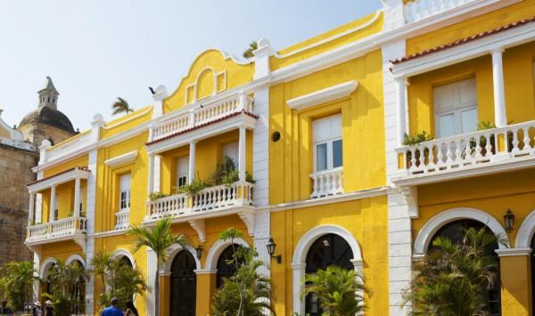 . Viaje a Colombia con PANGEA The Travel Store