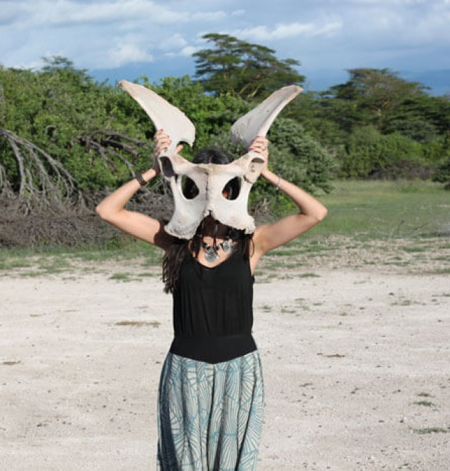 en Tanzania
