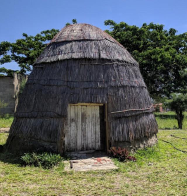 Poblado zulú