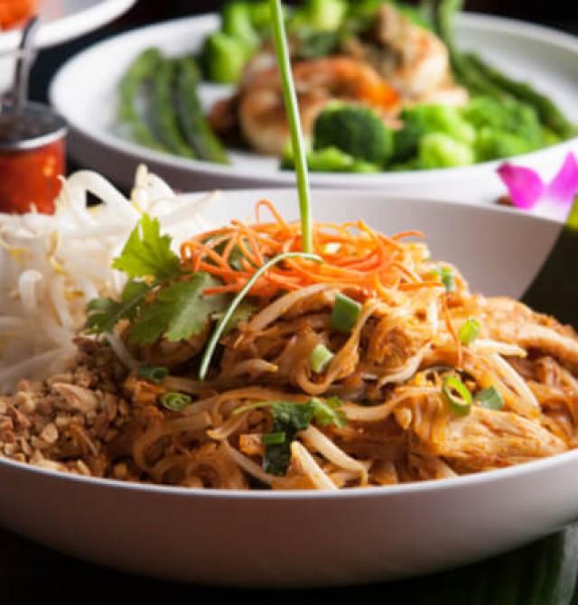 El mejor pad thai