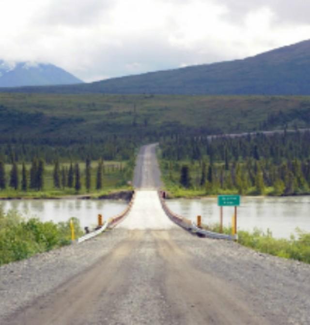 Carreteras inhóspitas