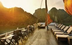 Sundek en Vietnam