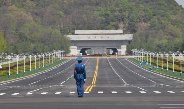 Corea del Norte. Viaje a Corea del Norte con PANGEA The Travel Store