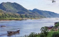 en Laos y Camboya