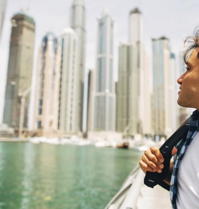 Dubai en Emiratos Árabes Unidos