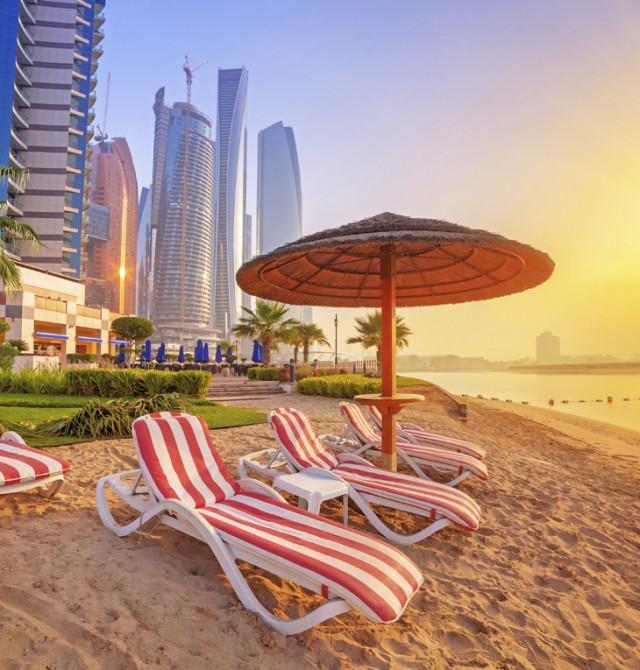 Las Khaimas - Dubai en Emiratos Árabes Unidos