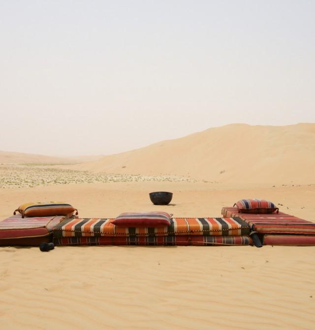Dubai - Las Khaimas en Emiratos Árabes Unidos