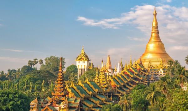 . Viaje a Myanmar con PANGEA The Travel Store