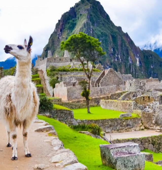en Perú