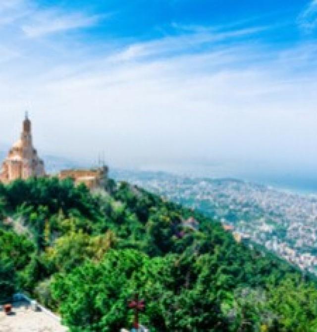 Beirut - España en Líbano