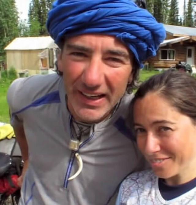 Neil Álvaro en India