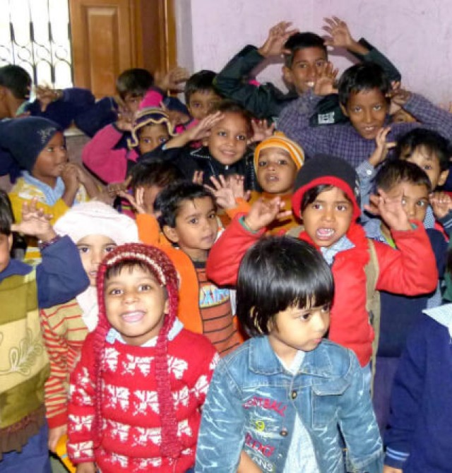 Mera Parivar en India