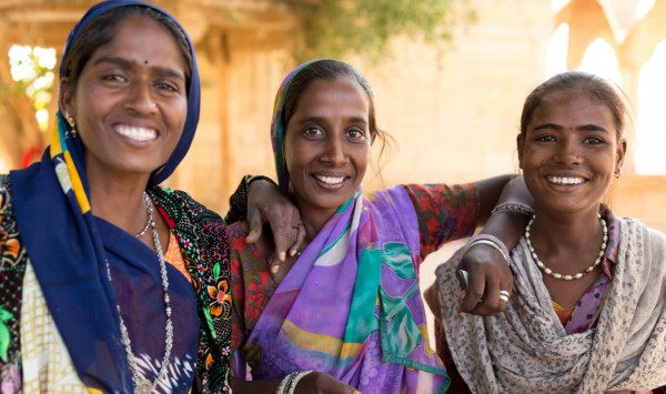 . Viaje a India con PANGEA The Travel Store
