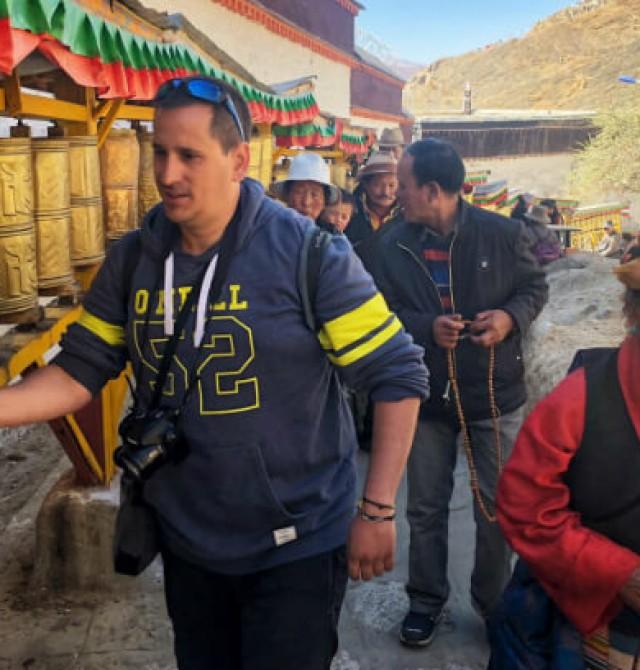 Sele en Bután y Nepal