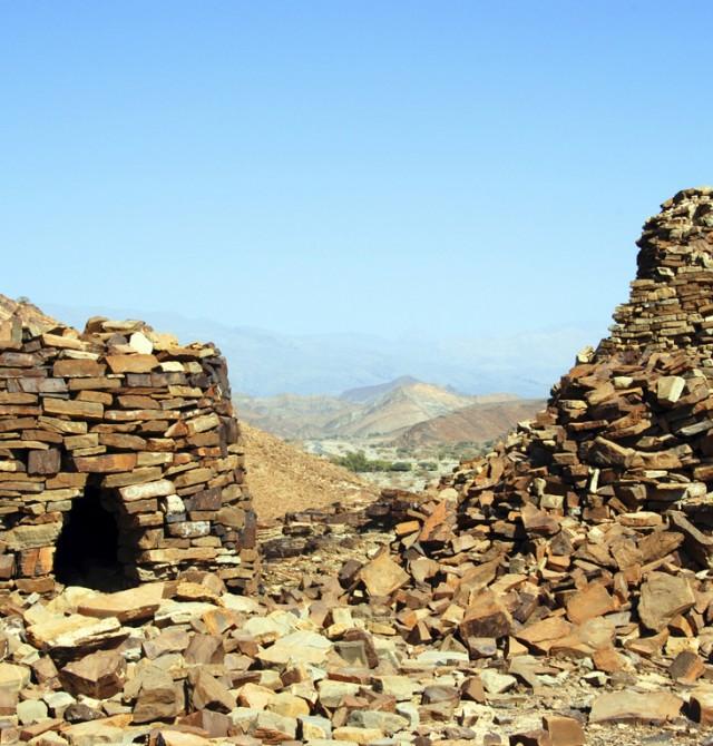 Al Ain - Nizwa
