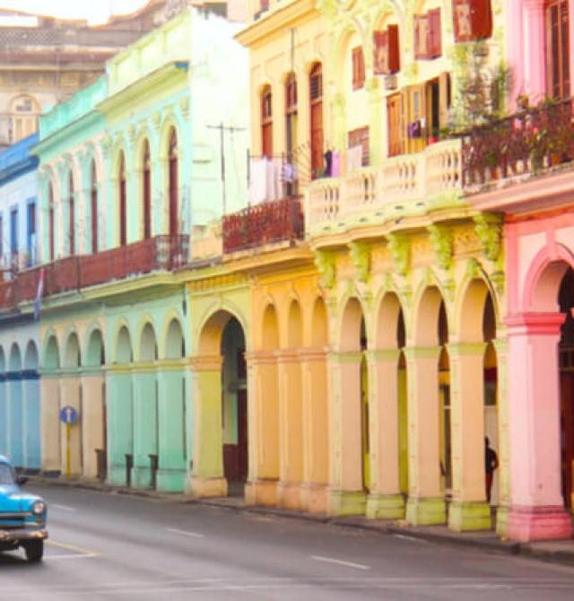 Ciudad maravilla del planeta en Cuba