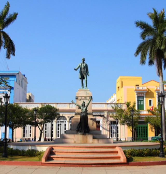 Matanzas en Cuba