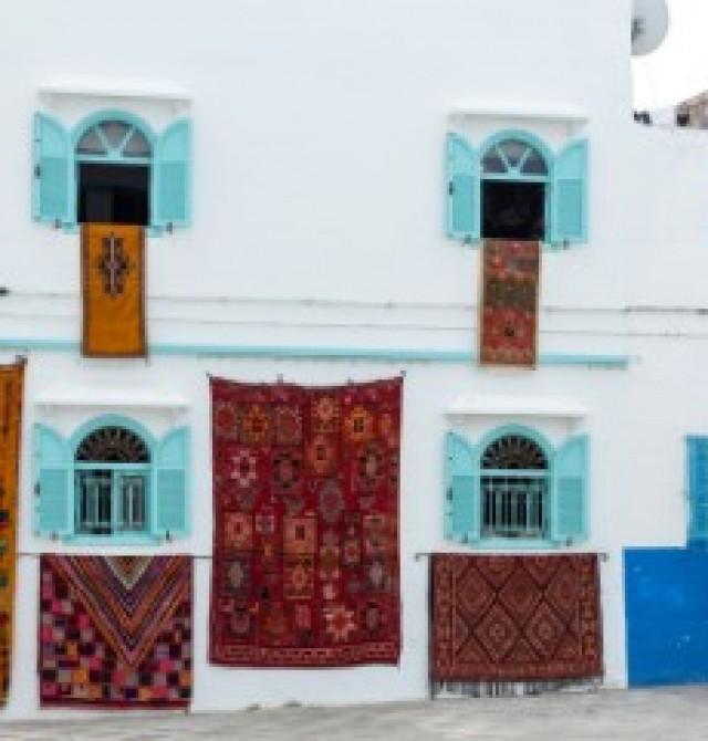 Asilah/Tanger