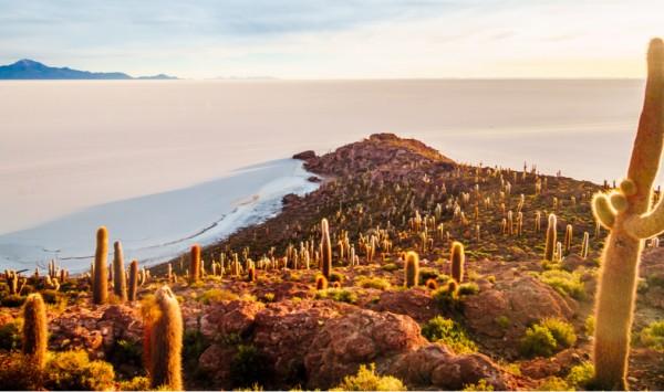. Viaje a Bolivia con PANGEA The Travel Store