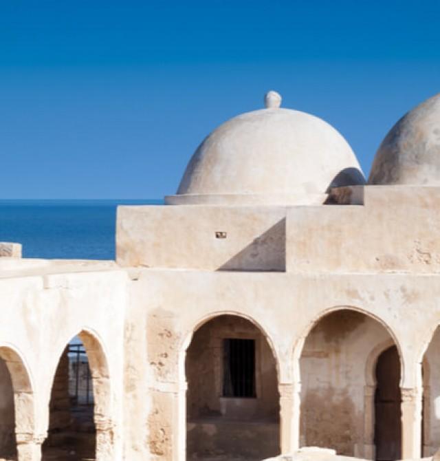 Isla de Djerba